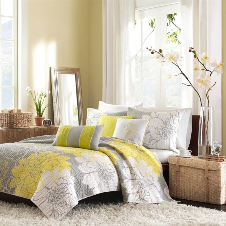 Alluring Bedroom Furniture Sets From Cynthia Rowley Home