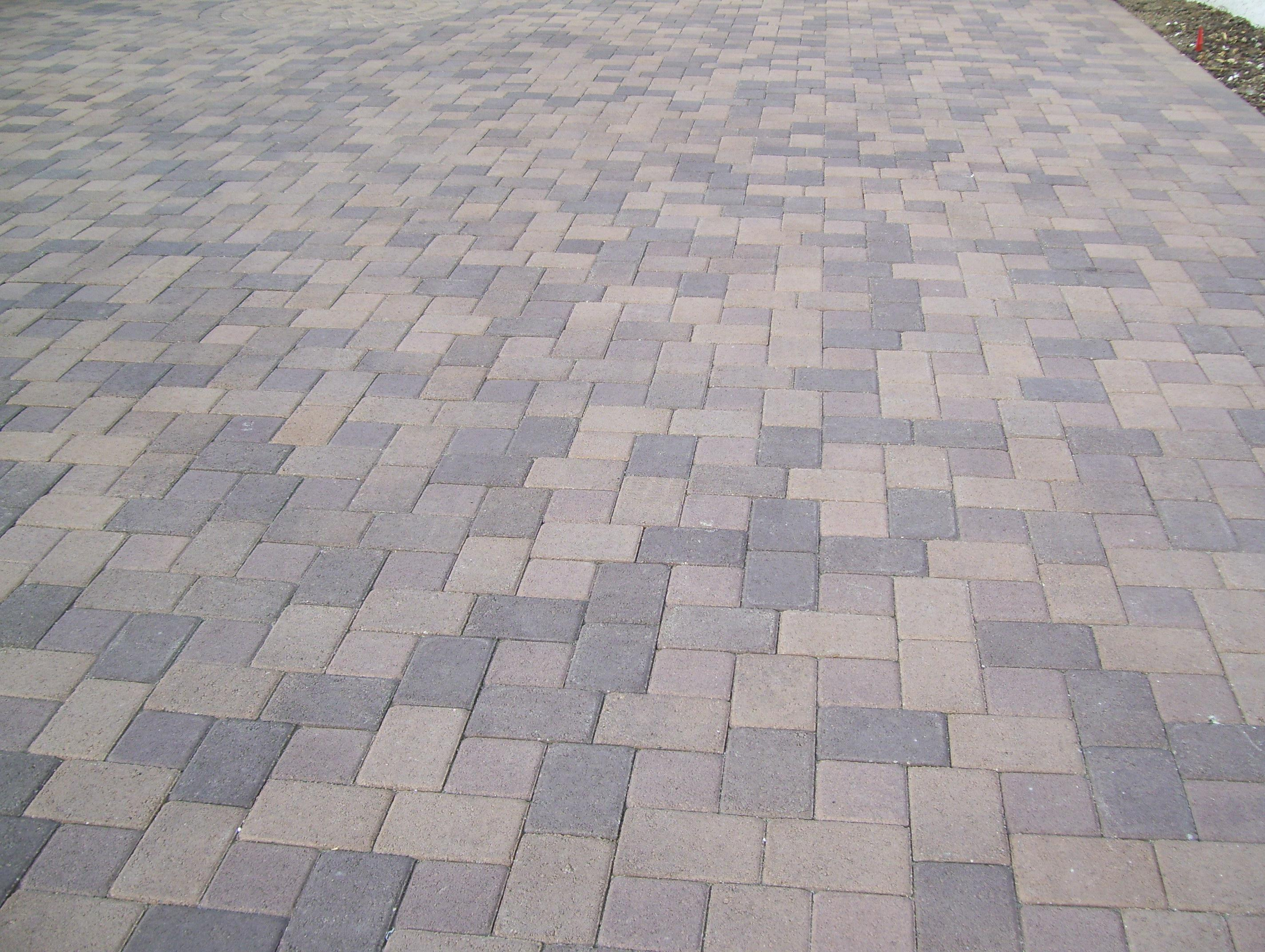 Alluring pavers home depot for outdoor flooring home pavers
