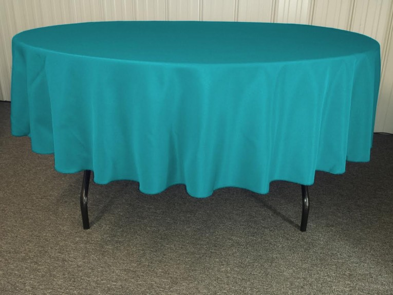 Amusing Color 90 Round Tablecloths With Bright Interior Colors For Dining Room Furniture Ideas