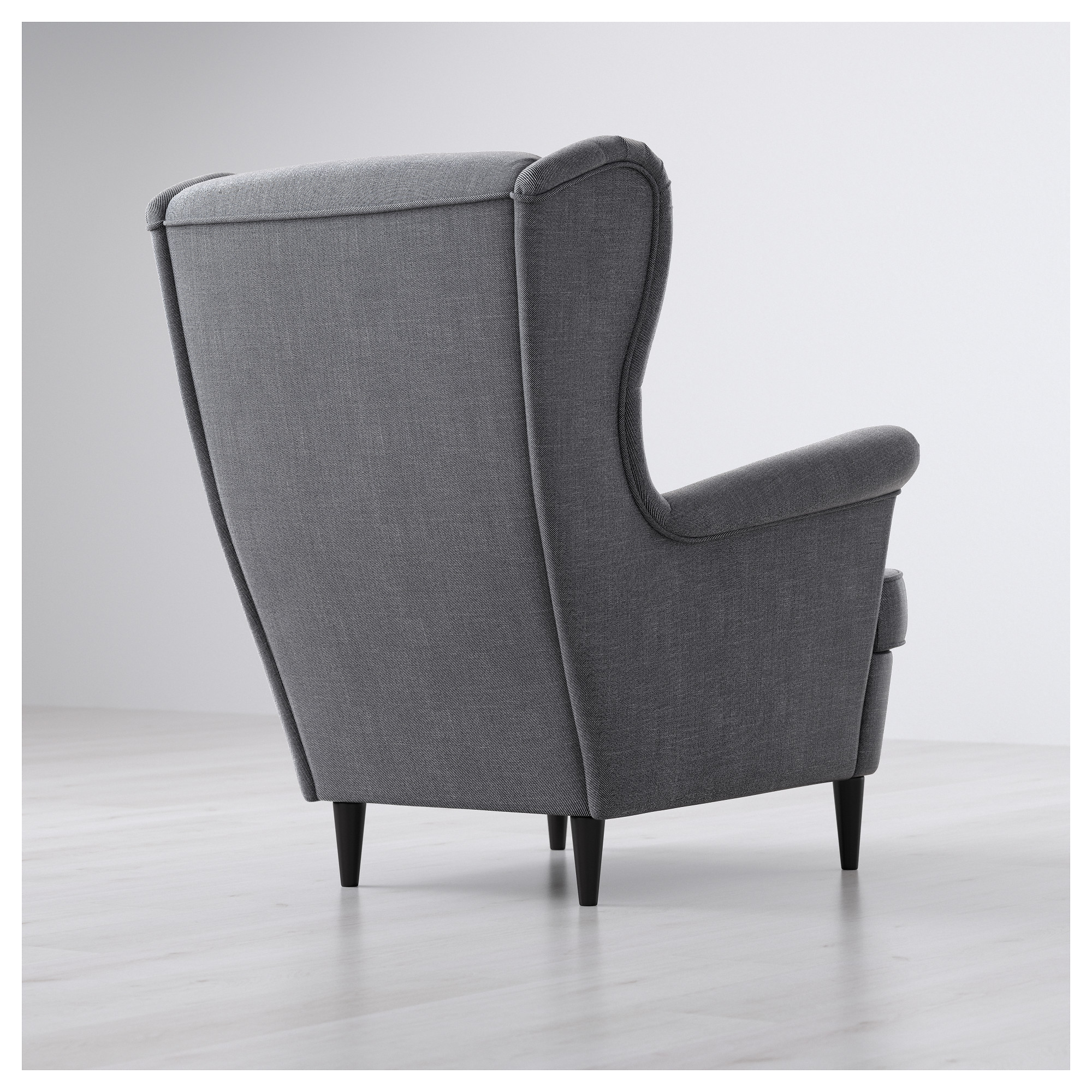 Amusing wing back chair with Solid Strong wood Furniture Design for Dining chair and Living Room Chair Ideas