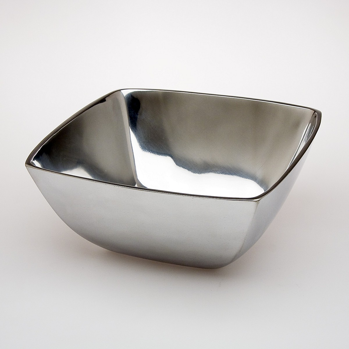 Astonishing nambe bowl design dining ware nambe bowl serveware plus silverware ideas
