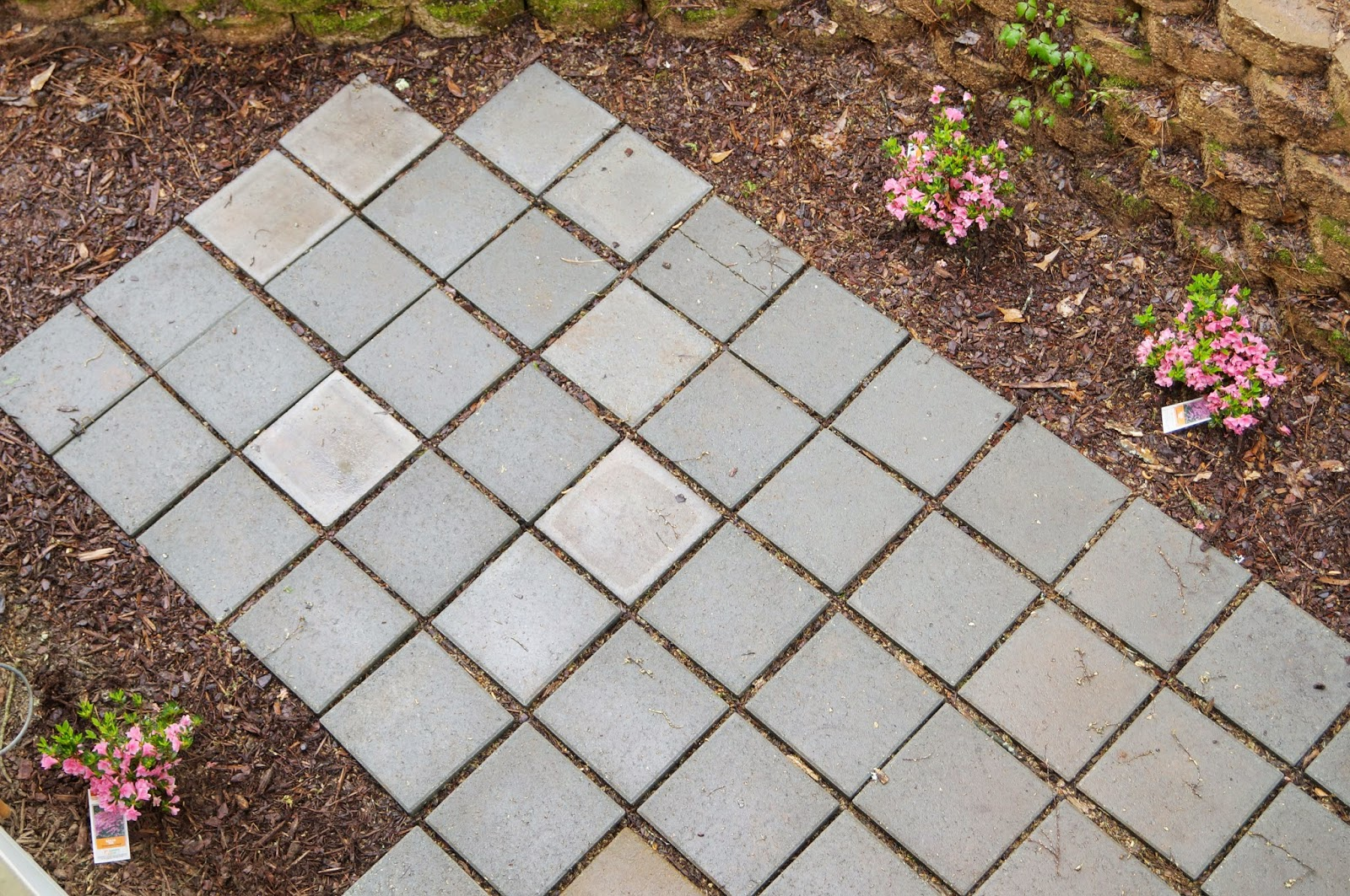 Astonishing pavers home depot for outdoor flooring home pavers