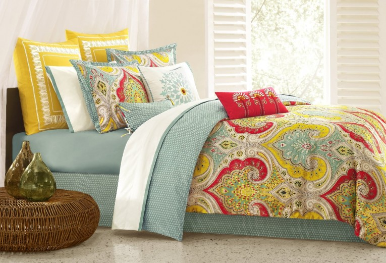 Attractive Bedroom Furniture Sets From Cynthia Rowley Home
