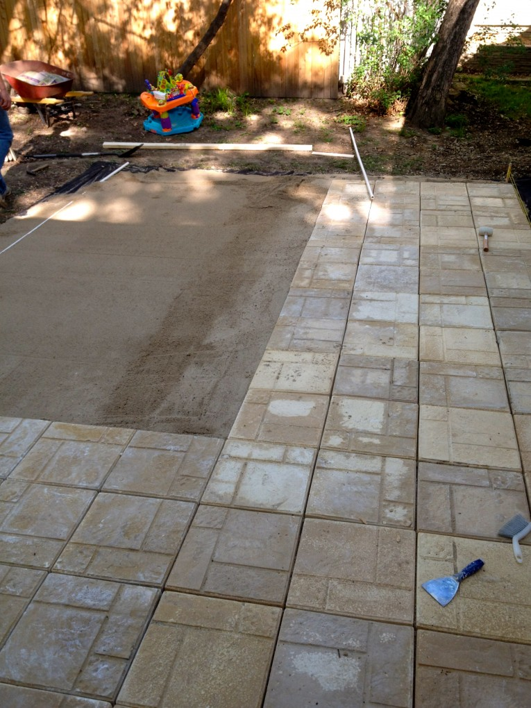 Attractive Pavers Home Depot For Outdoor Flooring Home Pavers