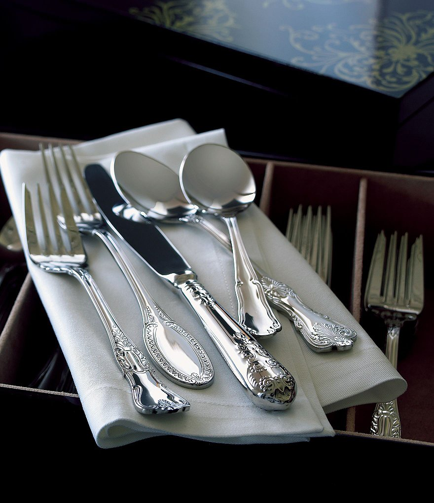 Attractive wallace silversmiths with best quality design for kitchen and dining ideas