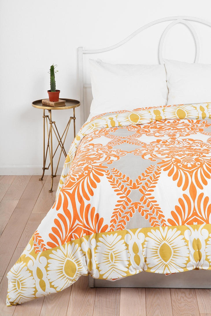 Awesome Queen and King Bed size bohemian duvet covers with unique pattern for Bed room Furniture Ideas