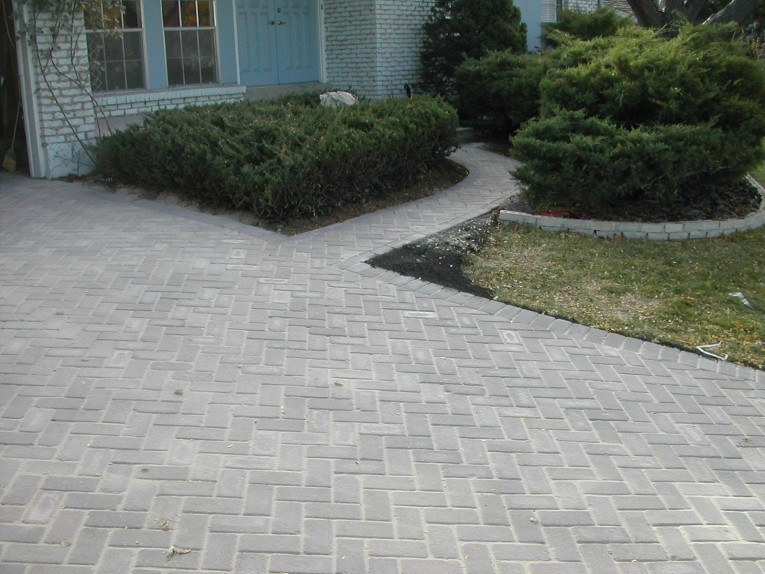 Awesome Pavers Home Depot For Outdoor Flooring Home Pavers