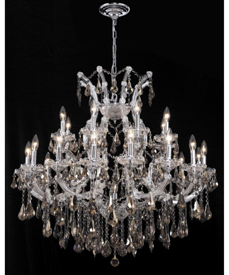 Beautiful Expensive Lighting Maria Theresa Chandelier