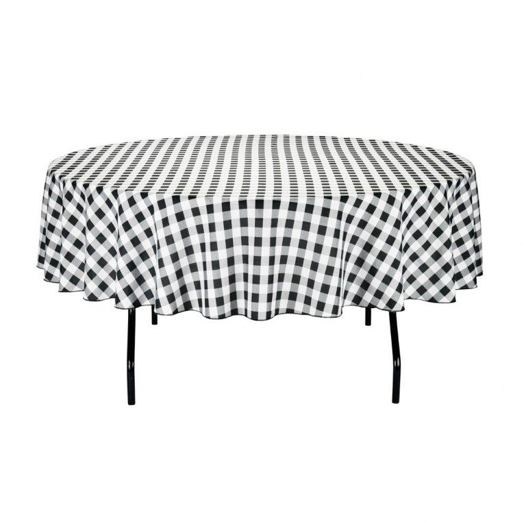 Best Color 90 Round Tablecloths With Bright Interior Colors For Dining Room Furniture Ideas