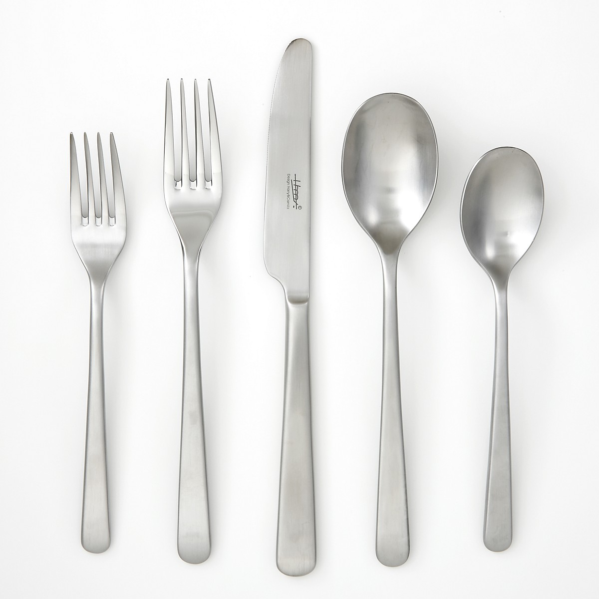 Best cambridge flatware 5 pcs silverware flatware for kitchen or dining Ideas