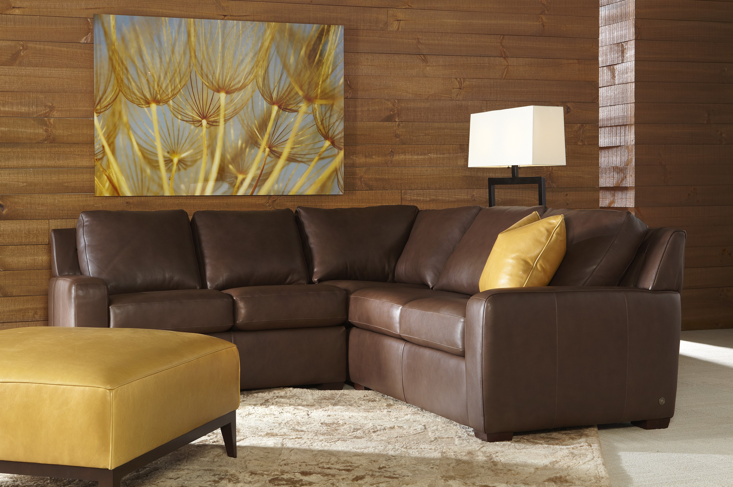 Mesmerizing Sofas and Sectionals for Living Room Furniture Ideas: Breathtaking Design Sofas And Sectionals With Cushion And Laminate Flooring For Living Room Ideas