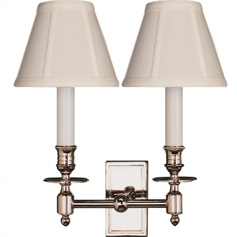 Brilliant Lamp Visual Comfort Sconces For Wall Light Decorating Home Ideas