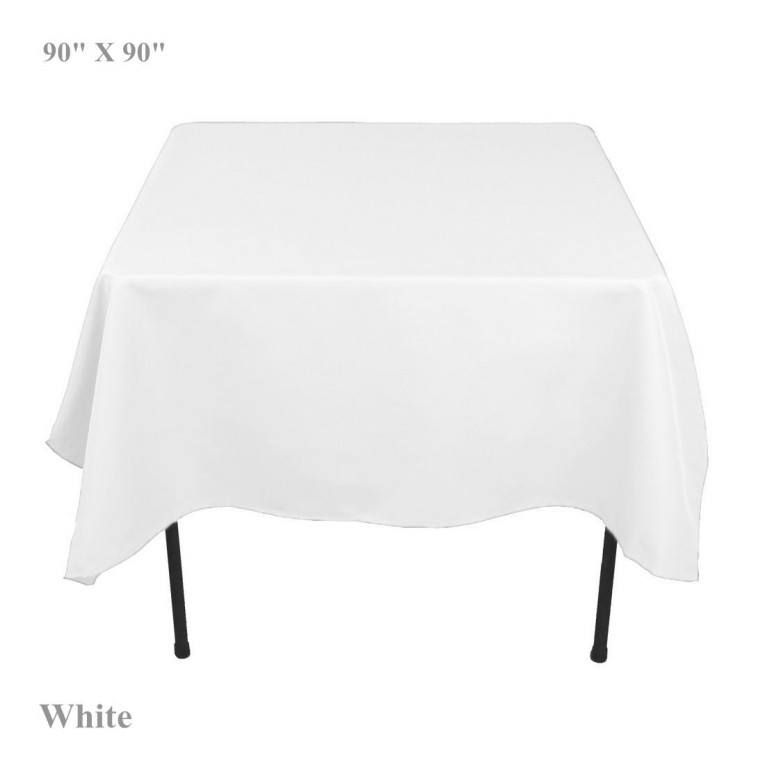 Captivating Color 90 Round Tablecloths With Bright Interior Colors For Dining Room Furniture Ideas