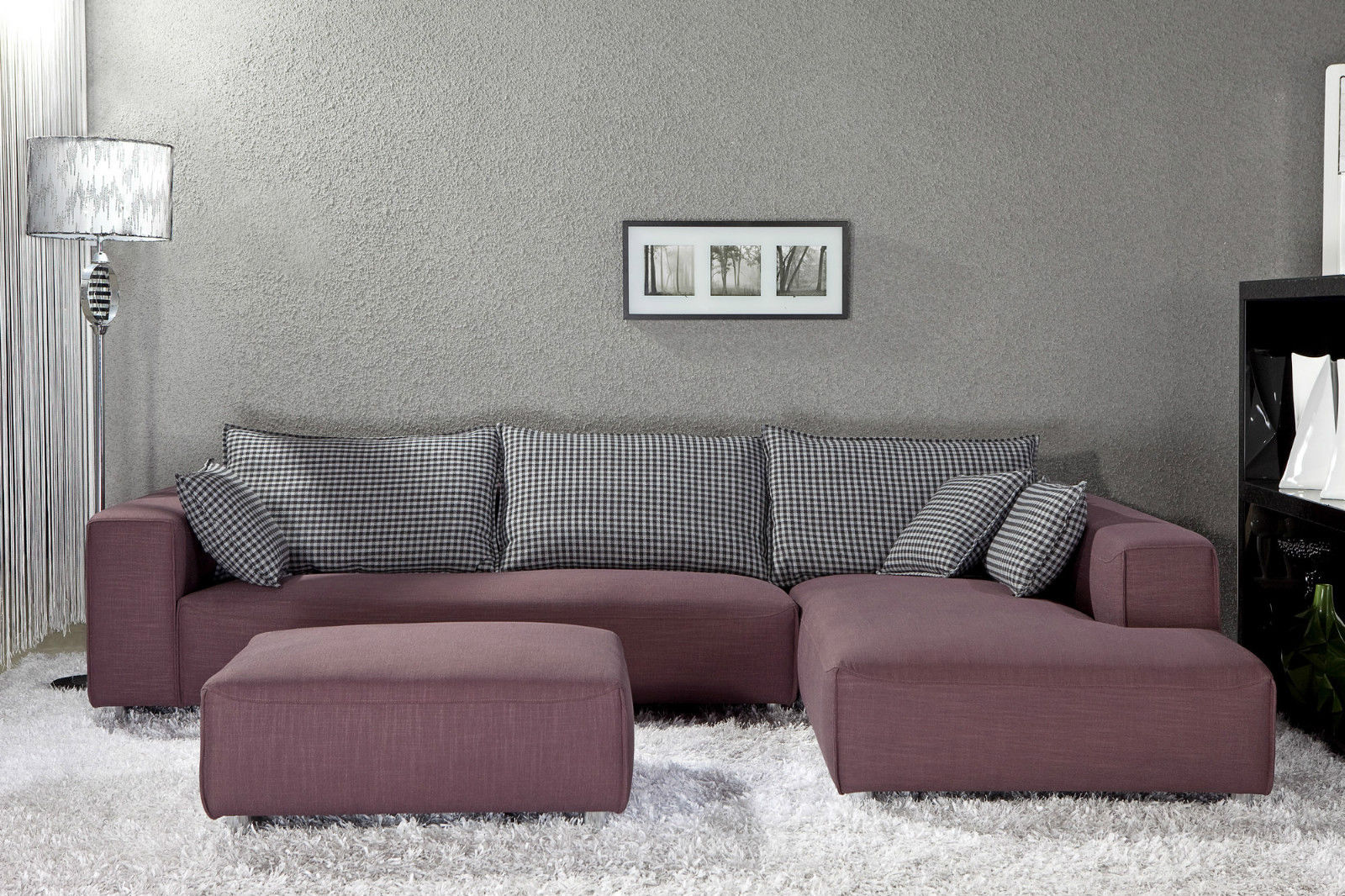 Captivating Design Sofas And Sectionals With Cushion And Laminate Flooring For Living Room Ideas