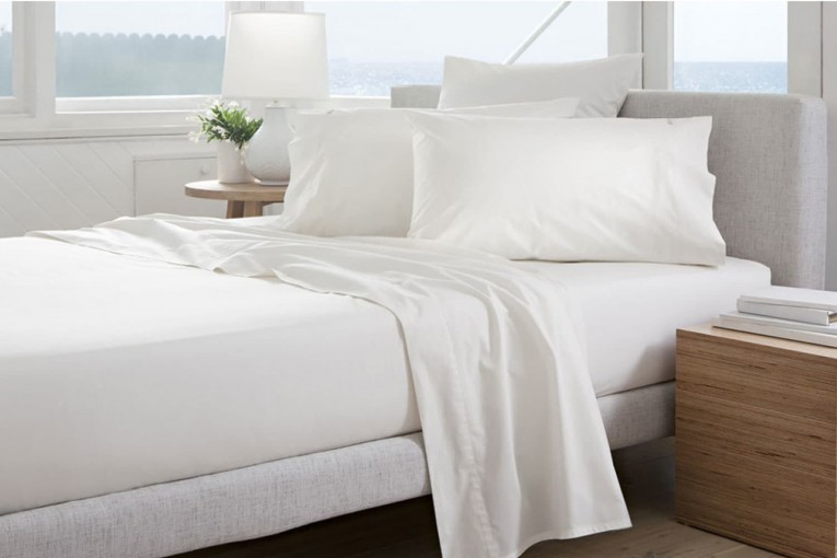 Captivating Cotton Percale Sheets With Amazing Combine Color Sheets Ideas