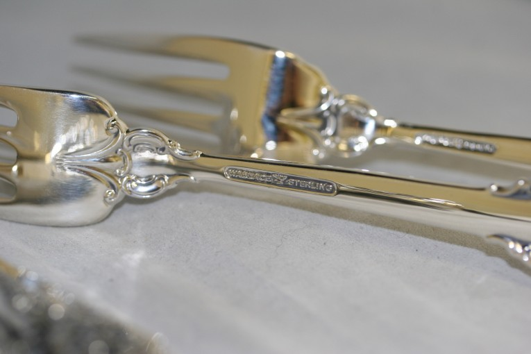 Classy Wallace Silversmiths With Best Quality Design For Kitchen And Dining Ideas