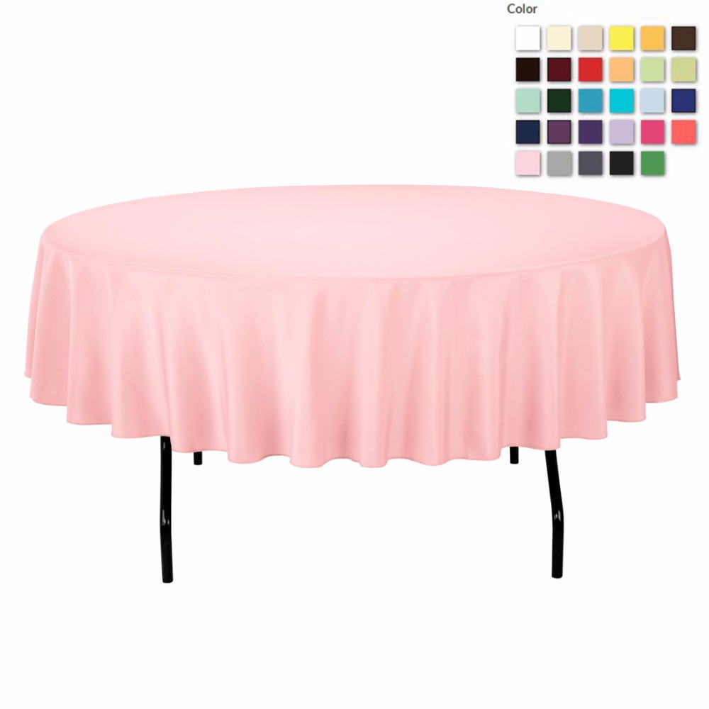 Comfy Color 90 round tablecloths with bright Interior Colors for Dining Room furniture Ideas