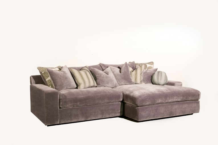 Comfy Design Sofas And Sectionals With Cushion And Laminate Flooring For Living Room Ideas