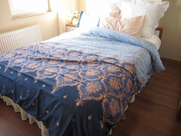 Comfy Queen And King Bed Size Bohemian Duvet Covers With Unique Pattern For Bed Room Furniture Ideas