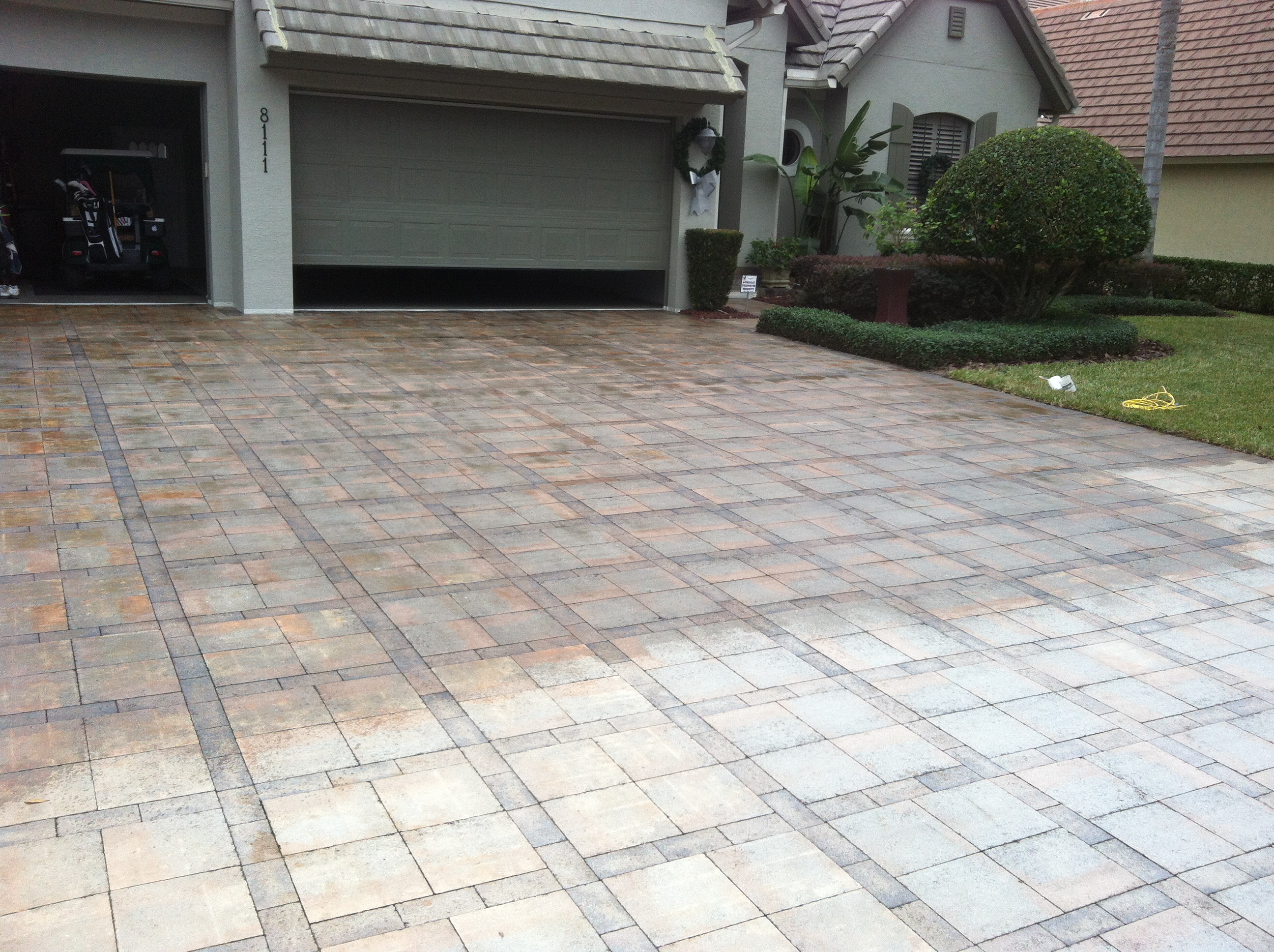Cozy pavers home depot for outdoor flooring home pavers