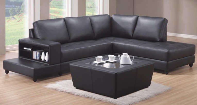 Cute Design Sofas And Sectionals With Cushion And Laminate Flooring For Living Room Ideas