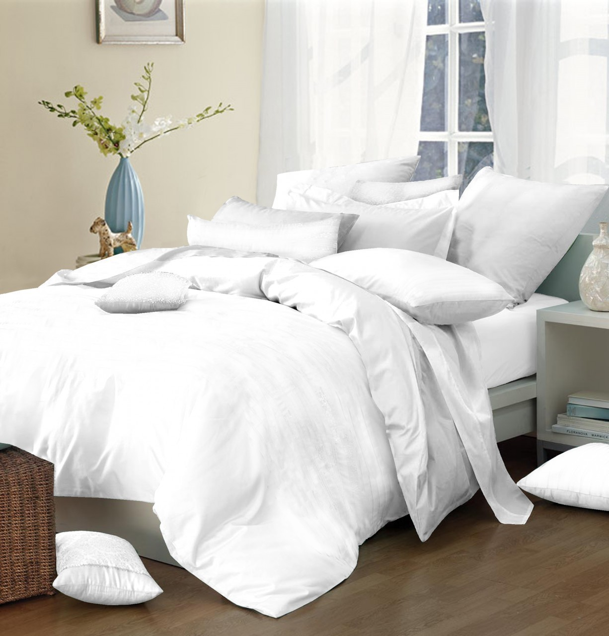 Cute cotton percale sheets with Amazing Combine Color Sheets Ideas