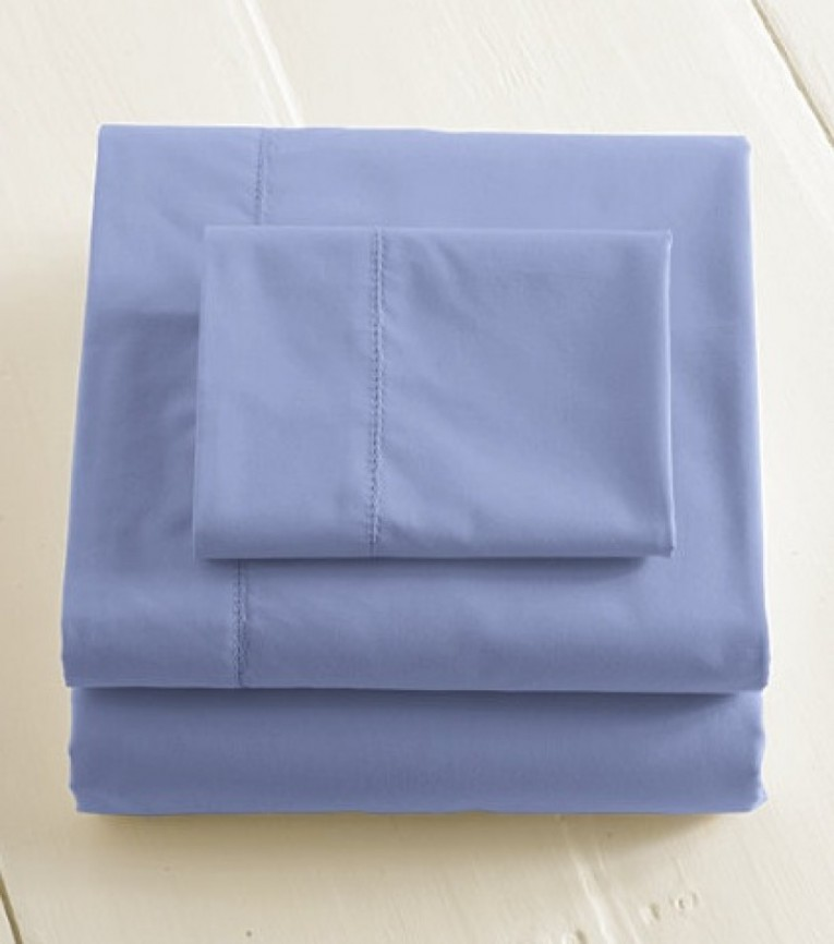 Elegant Cotton Percale Sheets With Amazing Combine Color Sheets Ideas