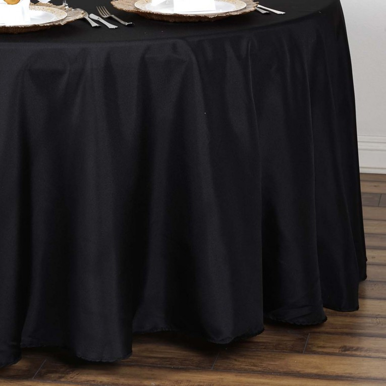 Enchanting Color 90 Round Tablecloths With Bright Interior Colors For Dining Room Furniture Ideas