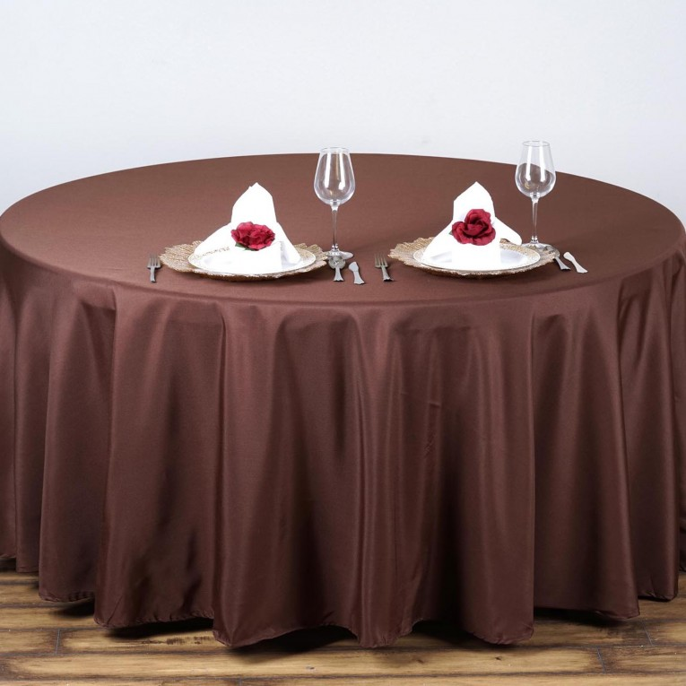 Endearing Color 90 Round Tablecloths With Bright Interior Colors For Dining Room Furniture Ideas