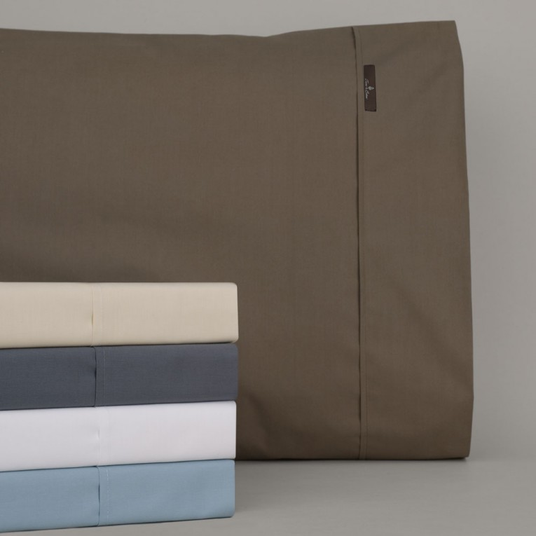 Endearing Cotton Percale Sheets With Amazing Combine Color Sheets Ideas