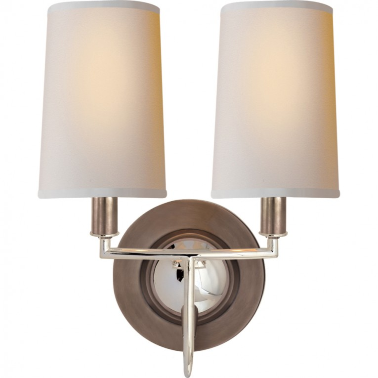 Excellent Lamp Visual Comfort Sconces For Wall Light Decorating Home Ideas