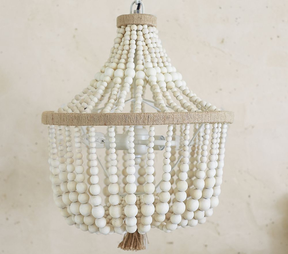 Wood Beaded Chandelier has one of the best kind of other is Wonderful Beautiful Wood Bead Chandelier Chandelier  - Elegant Chandeliers