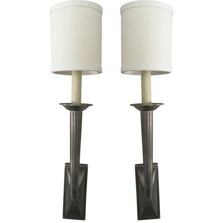 Exciting Lamp Visual Comfort Sconces For Wall Light Decorating Home Ideas