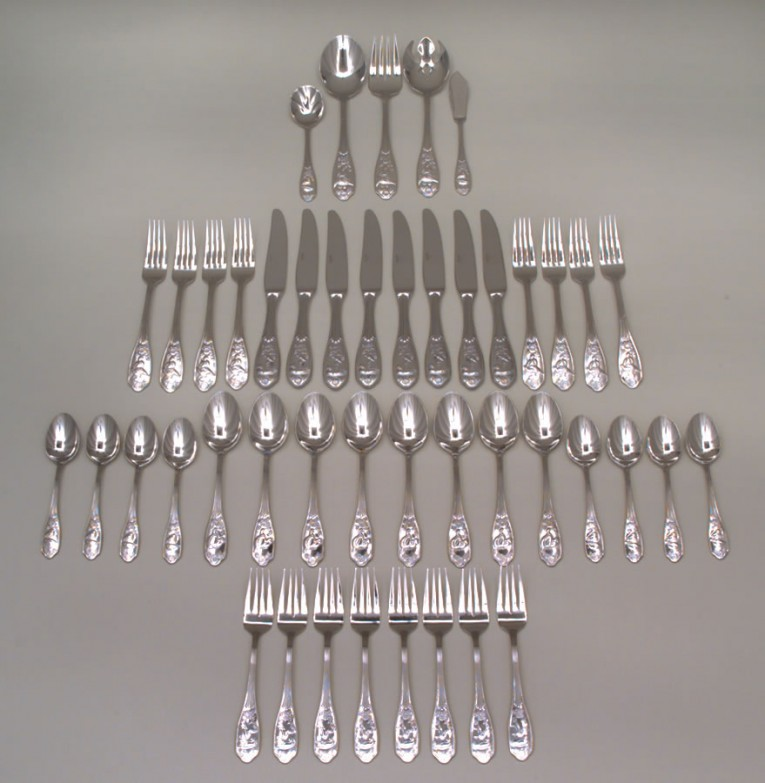 Extravagant Wallace Silversmiths With Best Quality Design For Kitchen And Dining Ideas