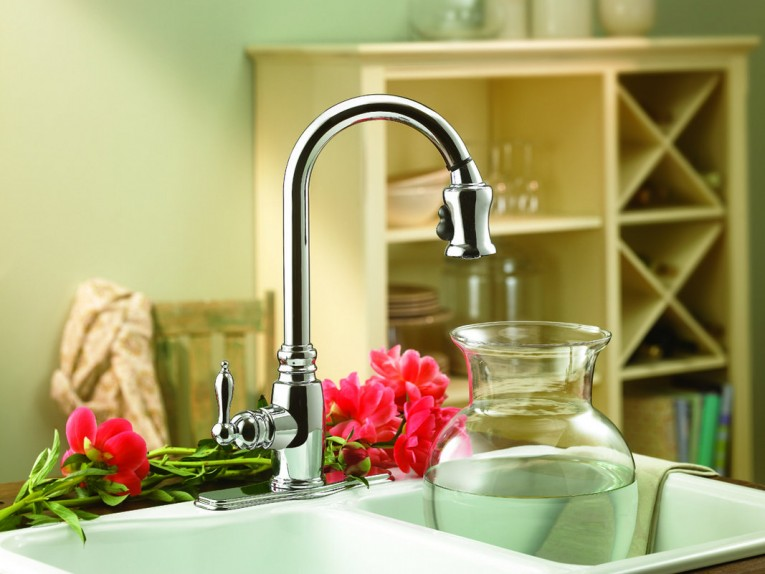 Gorgeous Danze Kitchen Faucets Steel Modern Commercial Style For Kitchen Faucet Improvement Ideas