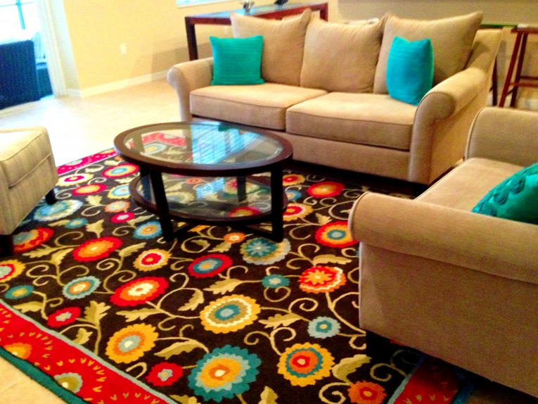 Interesting Decorative Design Company C Rugs With Harmony Colors For Indoor Or Outdoor Ideas