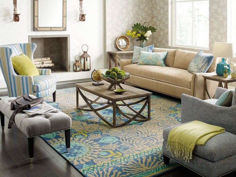 Large Space Living Room With Decorative Design Company C Rugs With Harmony Colors For Indoor Or Outdoor Ideas
