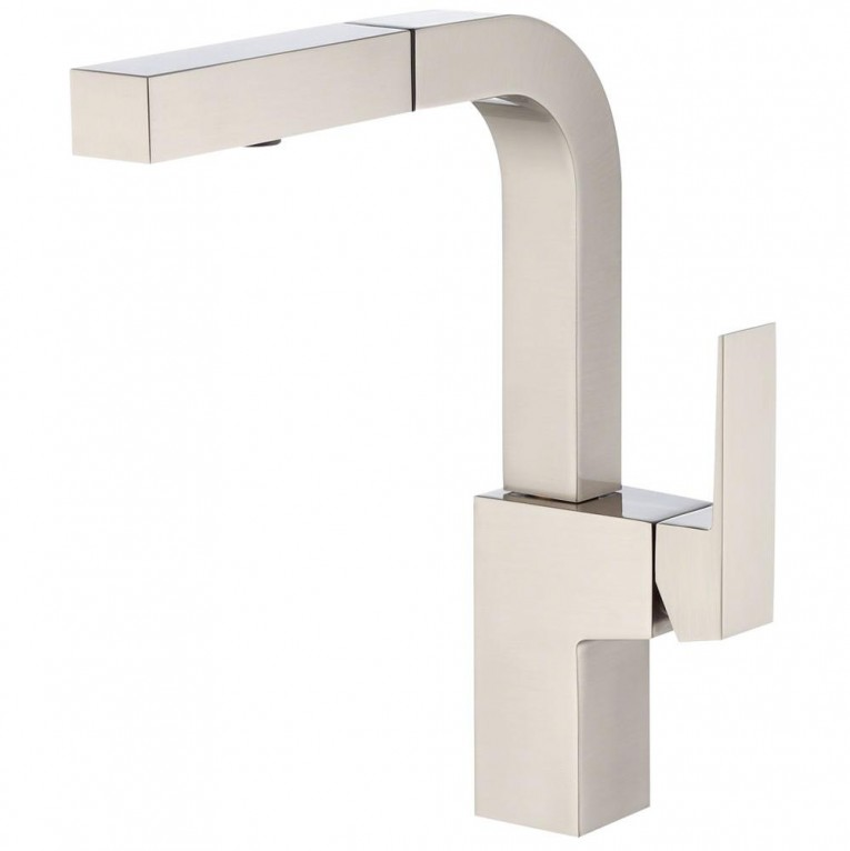 Mesmerizing Danze Kitchen Faucets Steel Modern Commercial Style For Kitchen Faucet Improvement Ideas