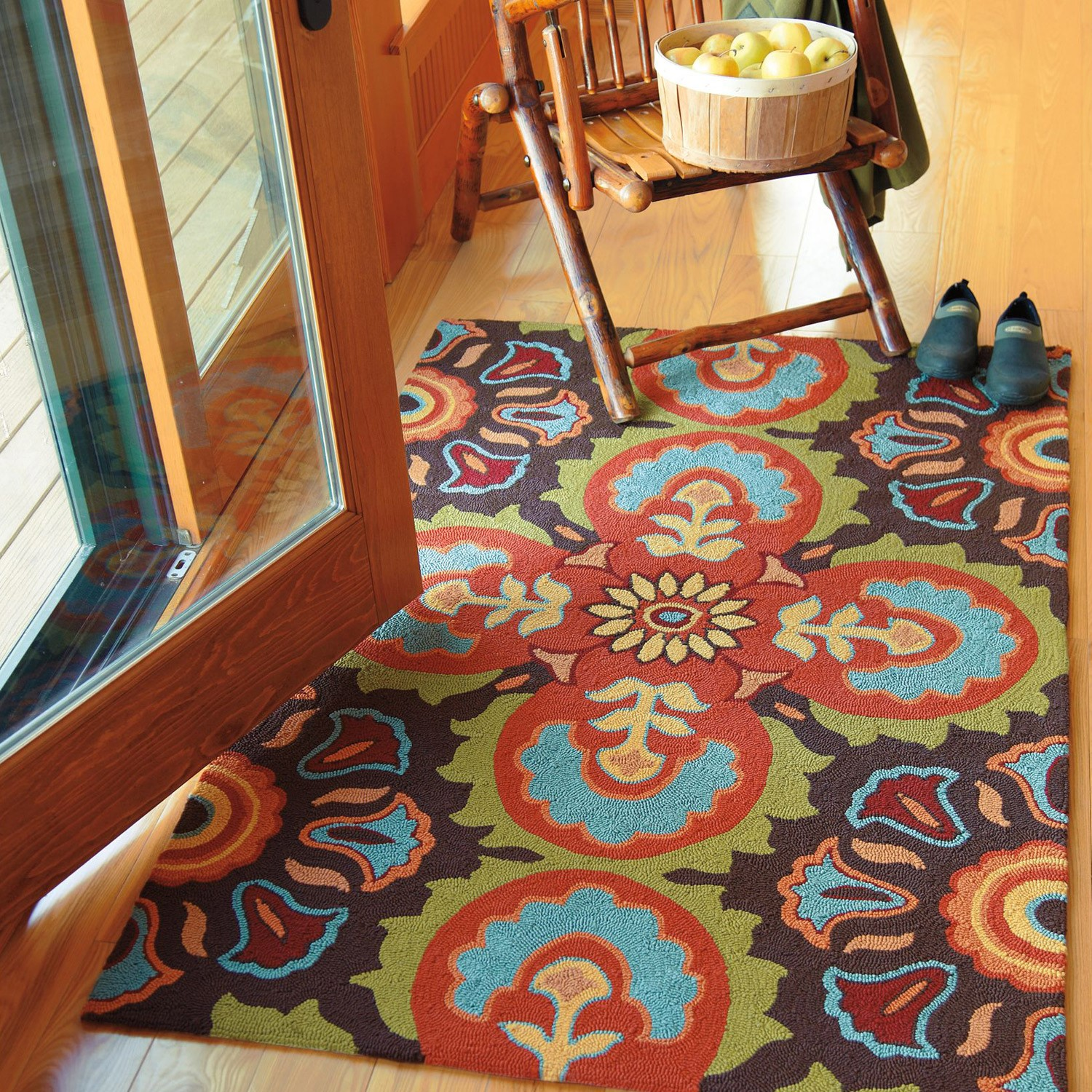Nice Motif with Color Decorative Design company c rugs with harmony colors for indoor or outdoor ideas