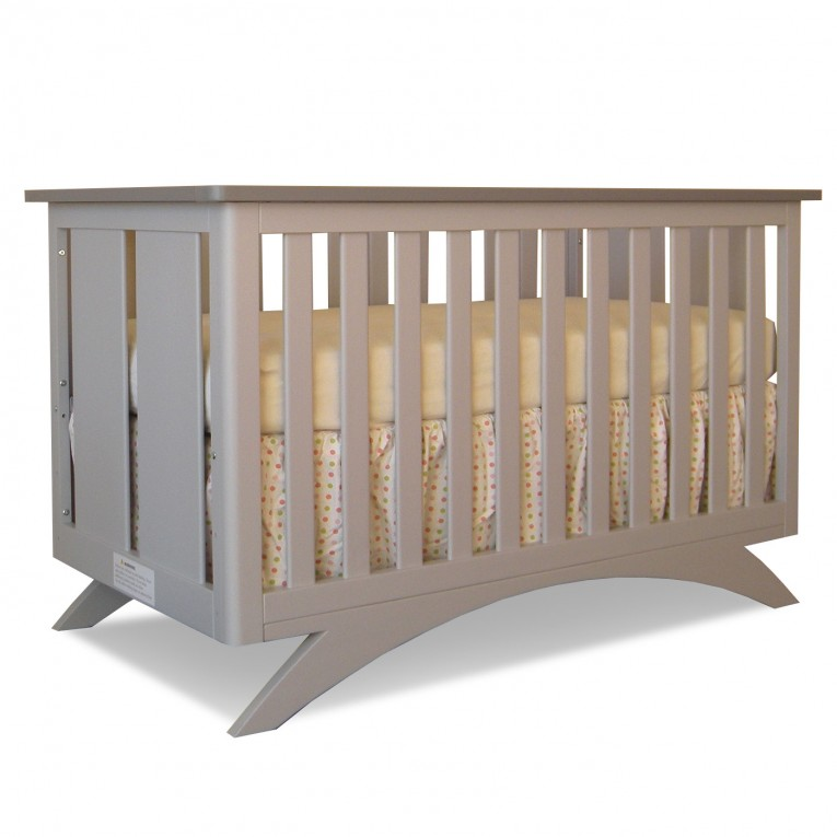 Amazing Arc Feet Baby Crib Simplybabyfurniture