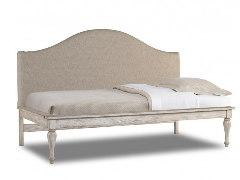 Amazing Bed Queen Daybed With Rustic Style For Classic Home