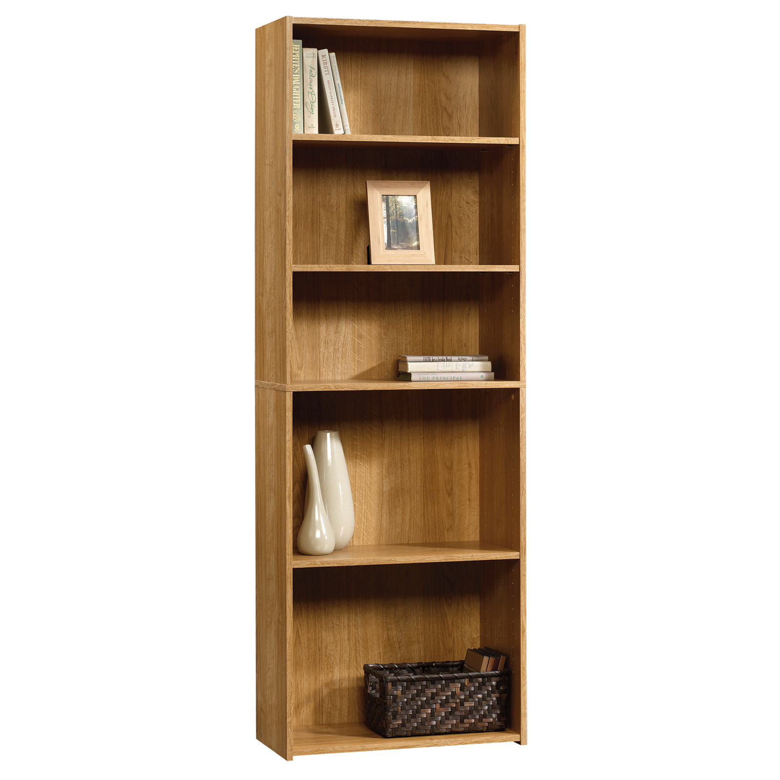 amazing sauder bookcases with rugs and laminate flooring plus window treatments for Living Room Ideas