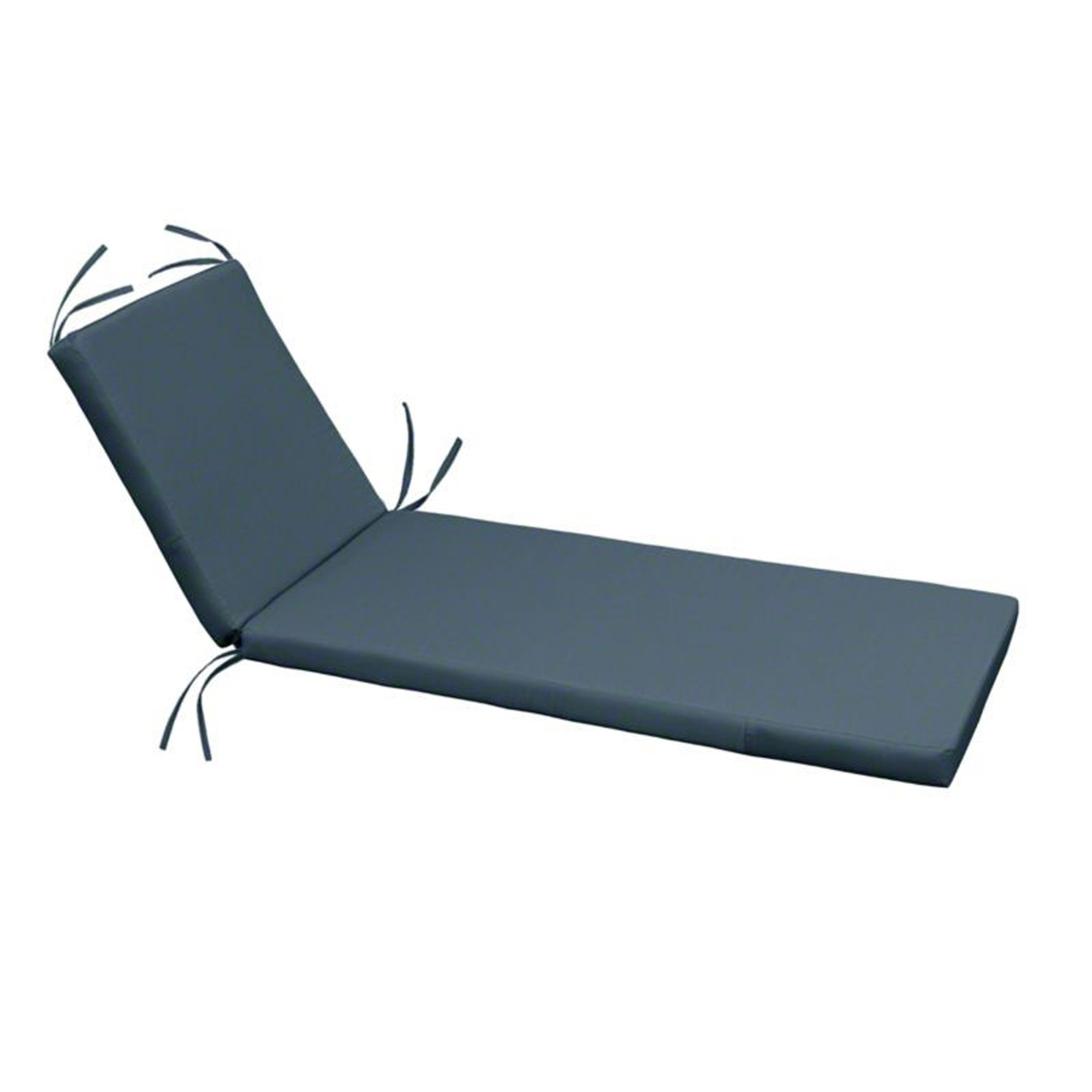 amazing sunbrella chaise lounge cushions with dark gray color
