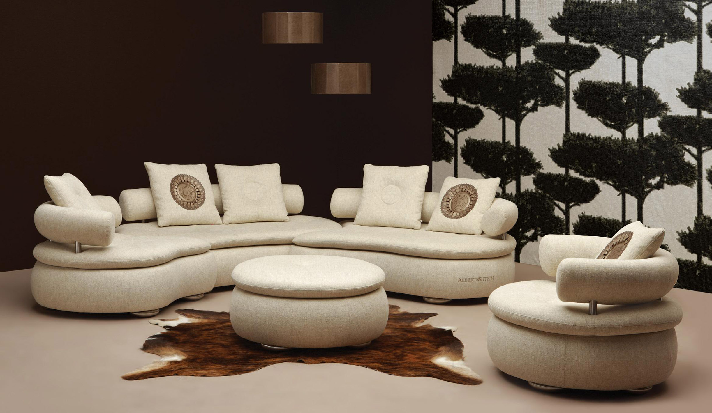 amazing white sectionals sofas with white coffee table