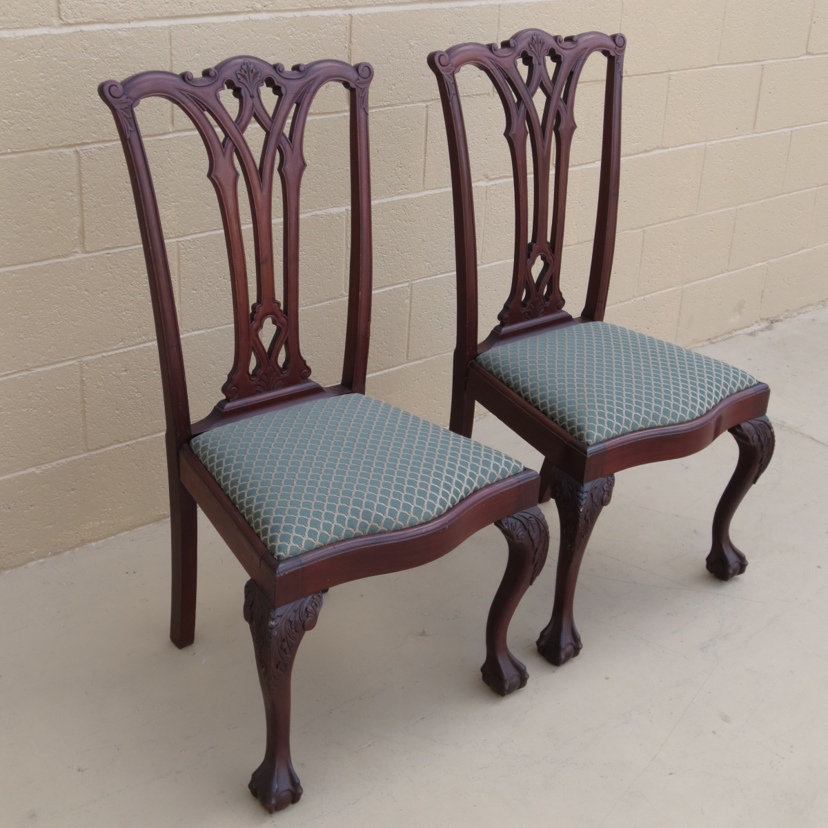 Antique chippendale furniture antique furniture for Homesource furniture