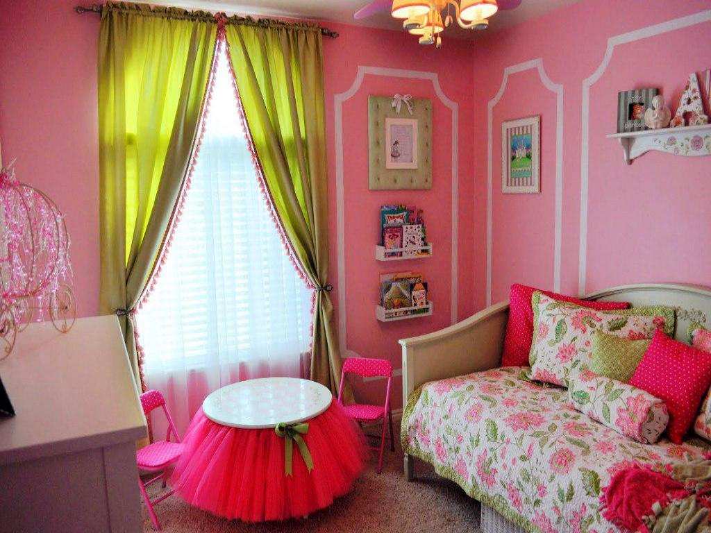 beautiful princess home interior using pink sets furniture color queen daybed