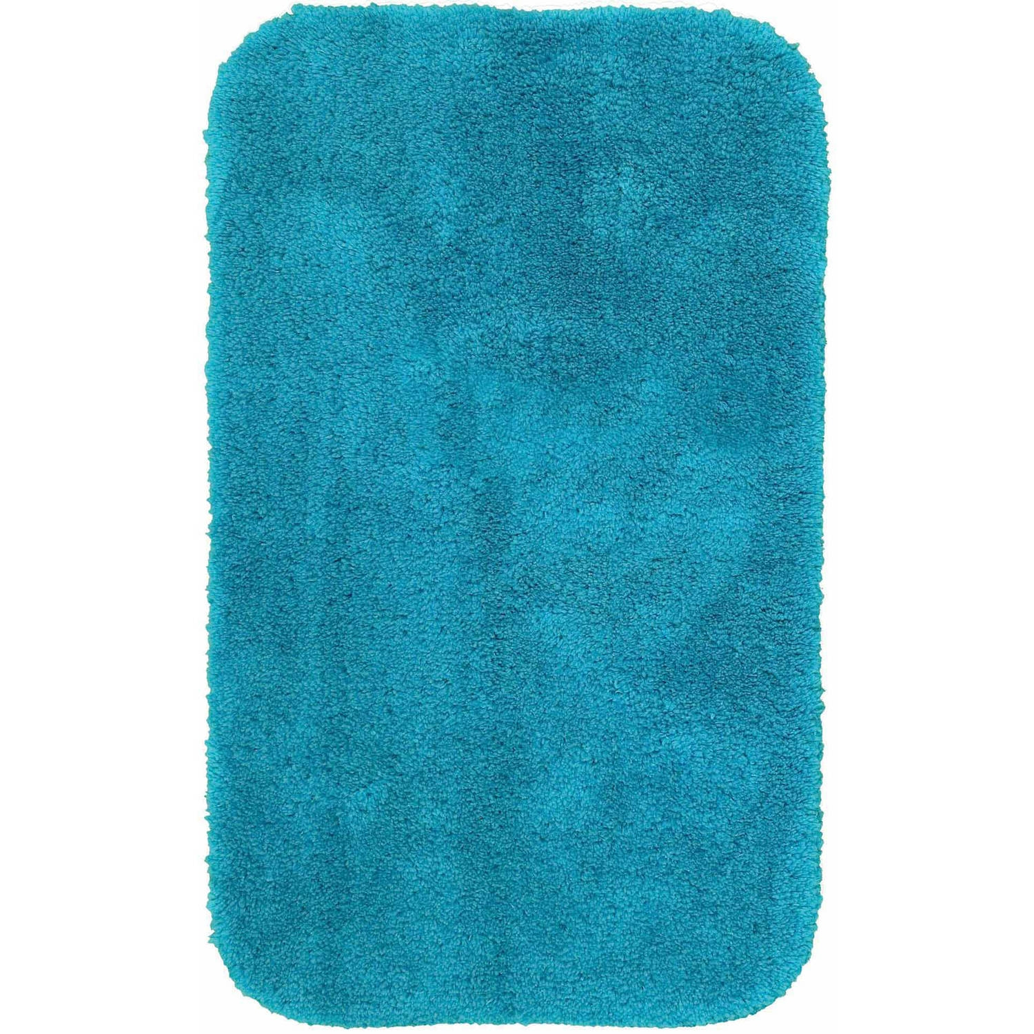 blue ocean bath mat long range mat