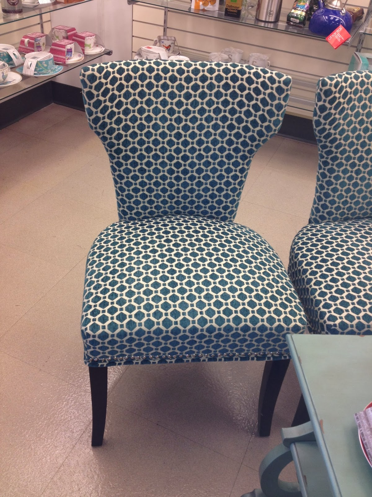 chairs from cynthia rowley home