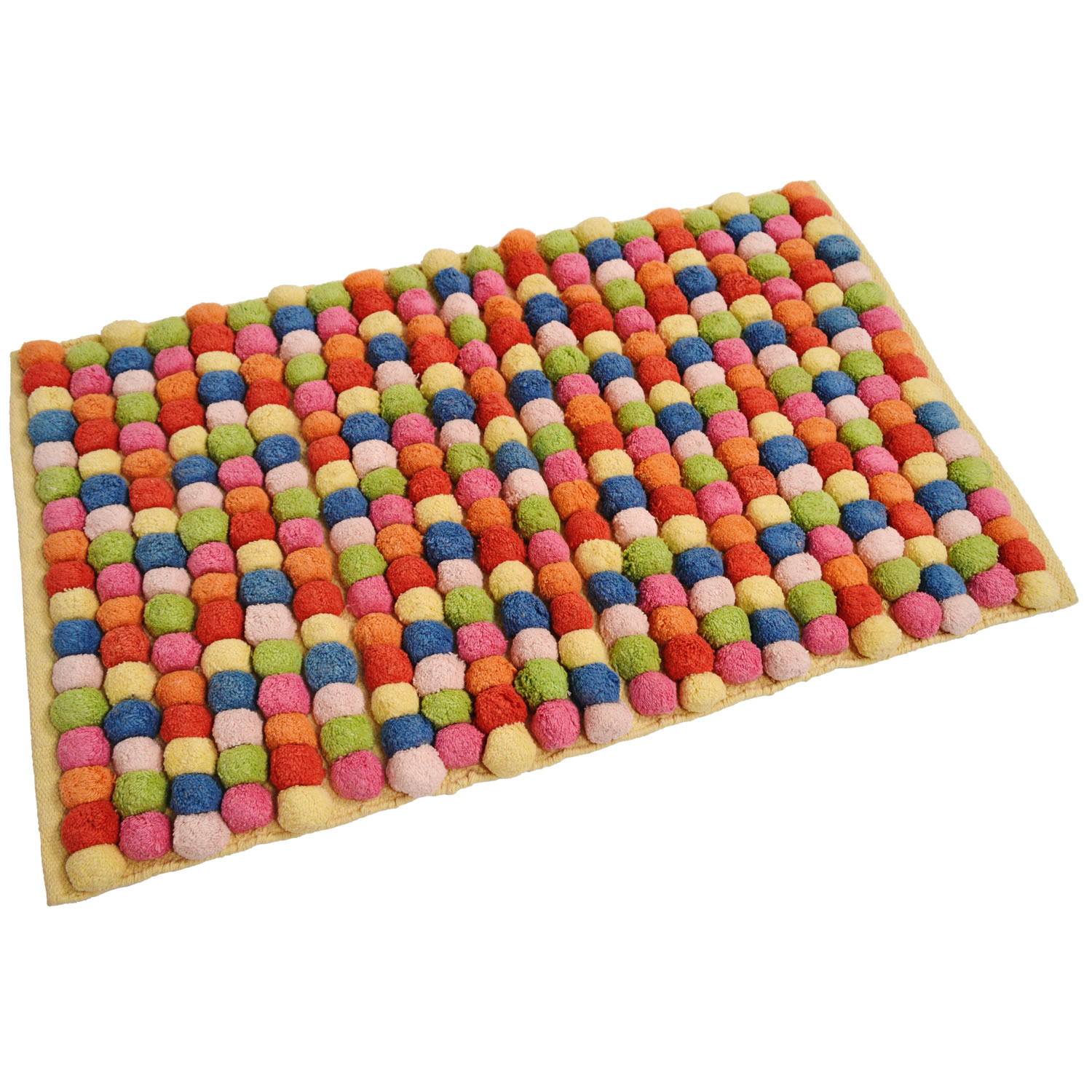 fabulous color bath mat for your bathroom ideas