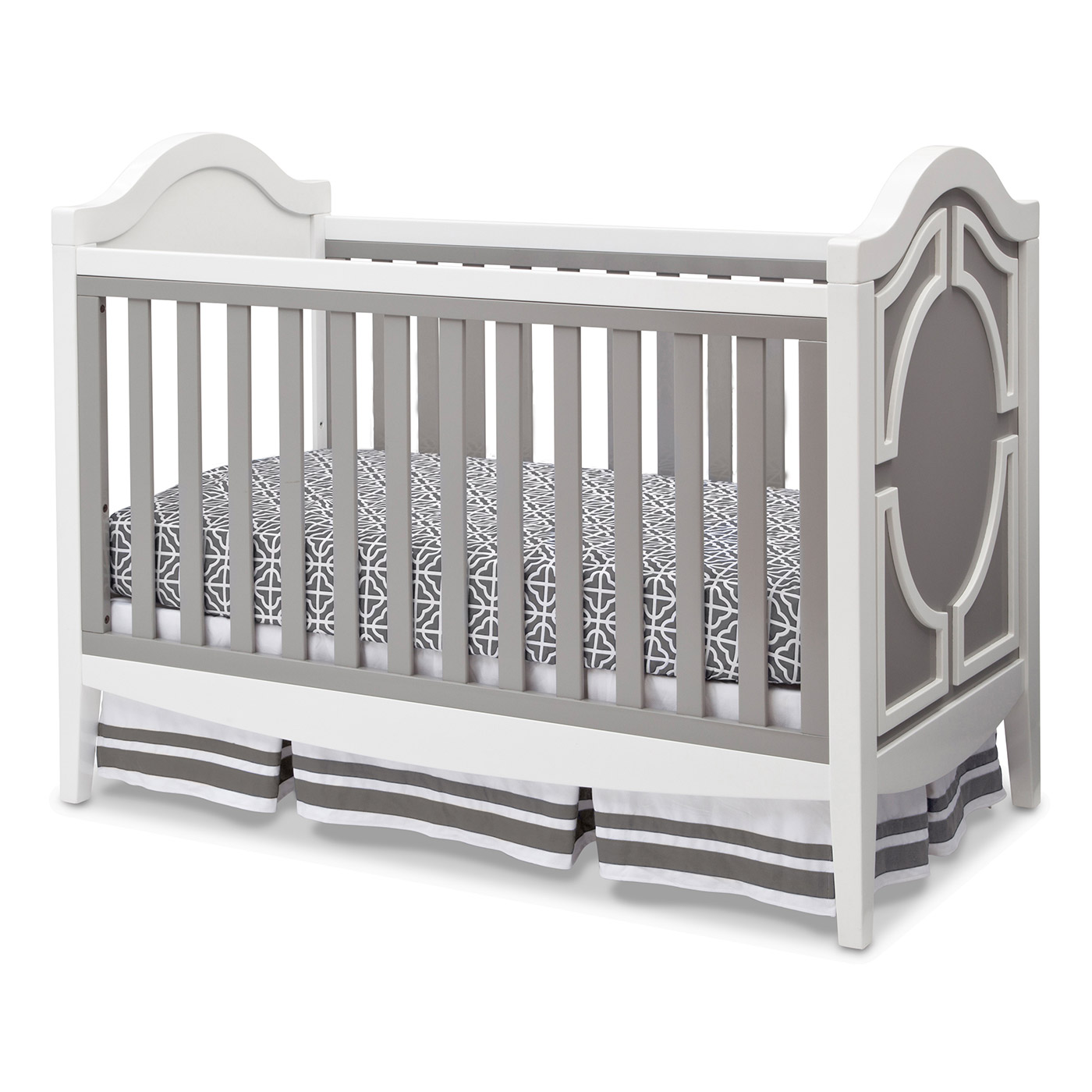 gray simplybabyfurniture baby crib furniture